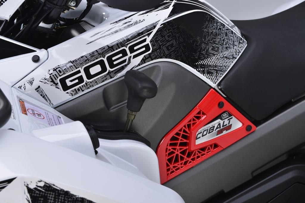Goes Atv Cobalt 550