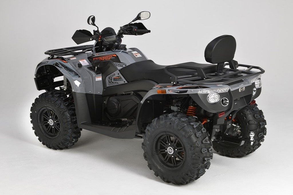 Goes Atv Cobalt Max 550